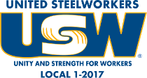 United Steelworkers Local 1-2017